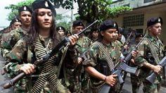 Sa Defenza: Colombia: la sicurezza nelle aree remote e regiona...