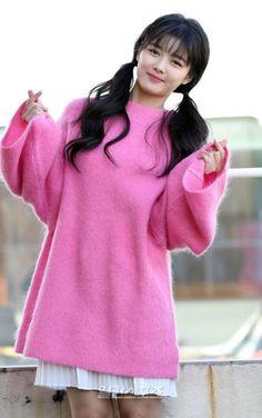 Kim Yoo Jung is too cute to process Korean Actresses, Korean Actors, Cute Korean, Korean Girl, Kim Yoo Jung Fashion, Korean Beauty, Asian Beauty, Kim Joo Jung, Korean Celebrities