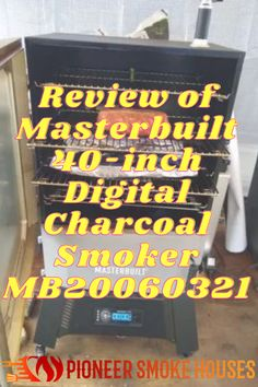 In the world of smokers, Masterbuilt is a name everyone knows, but honestly, they have not been a charcoal smoker company until now. Masterbuilt has recently released its latest entry into the charcoal smoker market, including luxuries like digital Wi-Fi Bluetooth controls. Charcoal Smoker, Smoke Bbq, Smokers, Wi Fi, Bluetooth, Digital