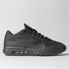 size 40 34e57 05399 Nike Air Max 1 Ultra Flyknit Shoes at Urban Industry Air Max 1s, Nike Air