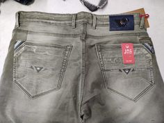 Jeans Fashion, Club Dresses, Denim Jeans, Print Design, Urban, Pockets, Lifestyle, Gallery, Cotton