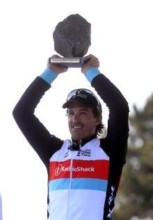 Cancellara: Sagan will have to cope with burden of pressure
