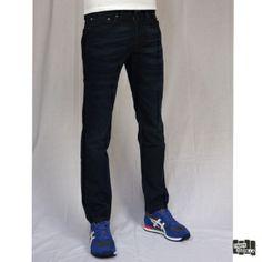 Levis  511  Midnight Oil Slim Fit Jeans