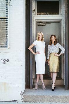 5 Minutes With Lauren Buxbaum Gordon & Sasha Adler of Nate Berkus Associates…