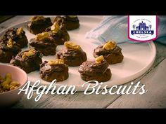 Afghan Biscuit Recipe   Chelsea Sugar