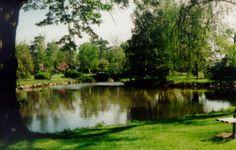 Binney Park, Old Greenwich CT