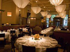Gotham Bar & Grill - New York | Greenwich Village Restaurant Menus and Reviews