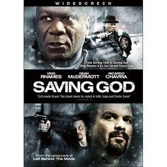 Saving God 2008