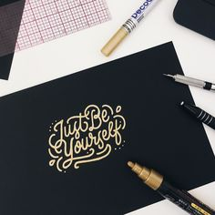 Good typography — Work by @winkandwonder Follow us: @goodtypography...