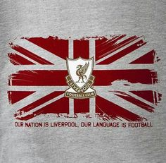 Liverpool runs in my blood. Liverpool Anfield, Liverpool Players, Liverpool Home, Liverpool Football Club, Liverpool Champions, Liverpool History, Best Football Team, Football Ads, Football Casuals