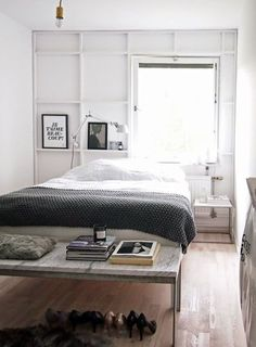 New Trends for the Bedroom | Apartment Therapy