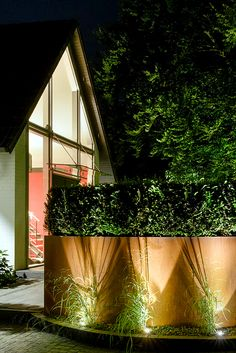 Die 30 Besten Bilder Von Unsere Projekte Gutes Licht Fur Den Garten