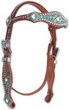Heritage Brand Tack | Horses & Heels