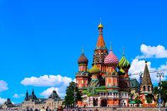 ตำนานของ Postnik Yakovlev สถาปนิกผู้สร้างวิหารเซนต์บาซิล กับจุดจบ 'เสร็จตึกฆ่าคนสร้าง' | CatDumb.com - แคทดั๊มบ์ดอทคอม