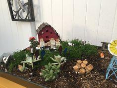 Planter Pots, Fairy, Garden, Garten, Gardens, Fairies, Tuin, Yard, Angels