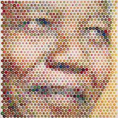 Gavin Rain - Mandela da guardare con la camera dello smartphone