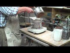 Gilding Lesson2 gesso Video1c making pt3