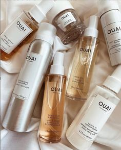 Social-First Superpowers: How Corporate Brands Can Fly Like A Start-Up Ouai Hair, Rose Hair, Hair Oil, Beauty Skin, Hair Beauty, Perfume, Luxury Beauty, Best Makeup Products, Hair Products