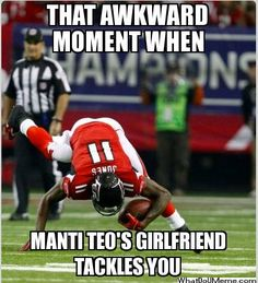 I laughed way, way, WAY harder at this than I probably should have. Haha, will the world ever tire of Teo'ing?  |Humor||LOL||Football funny||NFL Memes||Sports Memes||Funny Memes||Football Memes||NFL Humor||Sports fails|