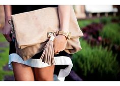 Love Bags & Clutches