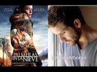"""RADIO   CORAZÓN  MUSICAL  TV: PABLO ALBORÁN PRESENTA """"PALMERAS EN LA NIEVE"""", PRE..."""