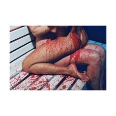 bloody couple Tumblr ❤ liked on Polyvore featuring pictures