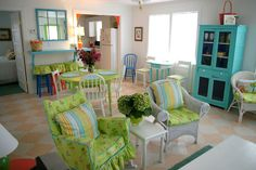Jane Coslick Cottages August 12: A Few of my Favorite Projects and Cottages