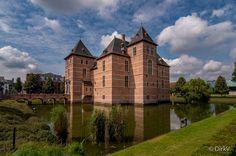 Kasteel van de Hertogen van Brabant, Turnhout, België. Castle, Château, Plaatsen, Places, Fotografie, Photography, Foto, Photo, België, Belgium, Belgique.My Belgium Collection