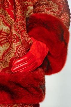Red   Rosso   Rouge   Rojo   Rød   赤   Vermelho   Maroon   Ruby  