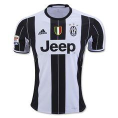 16 juventus 16 17 soccer jersey soccer shirt home