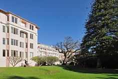 After a disastrous fire, the world renowned Mount Nelson Hotel in Cape Town required a total restoration and redevelopment. The historically sensitive existing buildings were restored to their previous pristine condition and additional luxury garden suites were added. #dhk #MountNelson #architecture #architects #restoration #refurbishment
