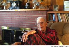 91 year-old WWII veteran faces eviction by daughter, AOL Real Estate reports.