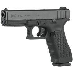 GLOCK 17 MOS Gen4 9mm Pis