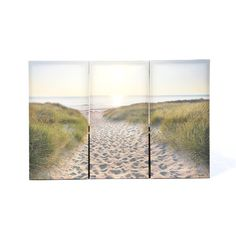 Found it at Wayfair - Graham & Brown Beach Walk 3 Piece Photographic Print on Canvas Set http://www.wayfair.com/daily-sales/p/Anchor-Your-Style%3A-Living-Room-Looks-Graham-%26-Brown-Beach-Walk-3-Piece-Photographic-Print-on-Canvas-Set~GAB1491~E22200.html?refid=SBP