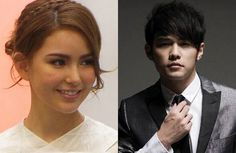 Jay Chou reveals how he knew 21-year-old Hannah Quinlivan is the woman he wanted to marry.
