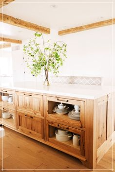 Looking for for images for farmhouse kitchen? Browse around this website for amazing farmhouse kitchen pictures. This kind of farmhouse kitchen ideas seems fantastic. Interior Design Kitchen, Kitchen Interior, Home Kitchens, Modern Farmhouse Kitchens, Farmhouse Kitchen Island, Kitchen Remodel, Kitchen Renovation, Farmhouse Kitchen Decor, Farmhouse Decor Living Room