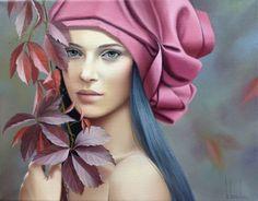 By Ginette Beaulieu.