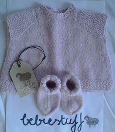 Bebiestuff on etsy: classic baby knits ♡