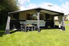 Pathfinder Q6 RRP £13,995 | Pennine Outdoor Leisure | Pennine and Conway camper manufacturer. Spare parts and accessories.