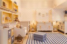 Dormitorio de #bebé para tres - Contenido seleccionado con la ayuda de http://r4s.to/r4s