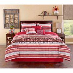 Casa Mia Los Andes 7-Piece Comforter Set