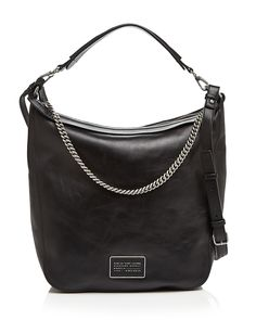 MARC BY MARC JACOBS Top Of The Chain Hobo Cute Handbags 0640503c8beaa