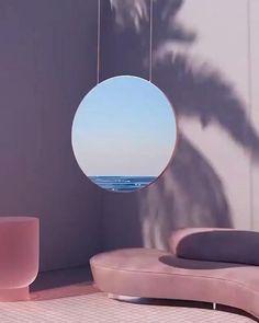 Story Instagram, Photo Instagram, 3d Video, Photo Images, Minimalist Architecture, Illustration, Animation, Sky Art, Design Graphique