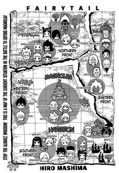 Comment vont il faire Achnologia arrive !!!! Allez Natsu , Allez Wendy , Allez Lucy , Allez Gray , Allez Juvia , Allez Erza , Allez les autres gens de la guilde et aussi ceux des autres guilde qui aide la guilde de Fairy Tail