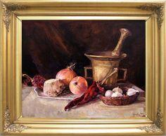 Dragoljub Stankovic Civi - oil on canvas - 2009.