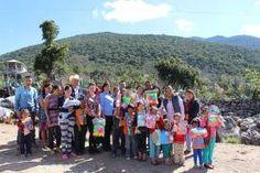 Landa de Matamoros, Qro. 07 de enero de 2015.- Como parte de los festejos que se han venido realizando con...