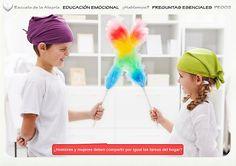 Escuela de la Alegría | Colección Preguntas Esenciales de Educac