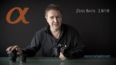 Zeiss Batis 2.8/18 Lens for Sony E-Mount Cameras