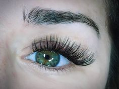 Lash Artist of the Week! This week's Lash Artist is Karli Allen with The LasheyLady Studio in Sebastopol, CA. In Karli's lash pic, she applied a full set of faux mink volume lash extensions D-curl .07 width with 9mm-13mm lengths. See more of Karli's work on her Instagram page @lasheylady or her Facebook page LasheyLady studio.#eyelashextensions #lashartist #Beauty #lashextensions #falseeyelashes #beautysalon #lashstuff #eyelashextensions #volumelashes
