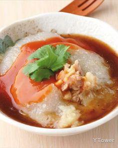 肉圓 Ba-wan/ Meatball
